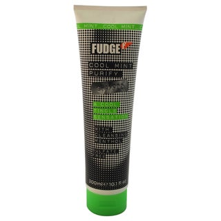 Fudge Cool Mint Purify 10.1-ounce Shampoo