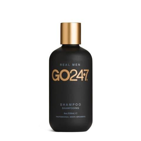 Unite GO247 8-ounce Mint Thickening Shampoo