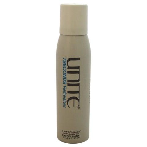 Unite 7Seconds Refresher 3-ounce Dry Shampoo