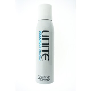 Unite 7Seconds Refresher 3-ounce Dry Shampoo