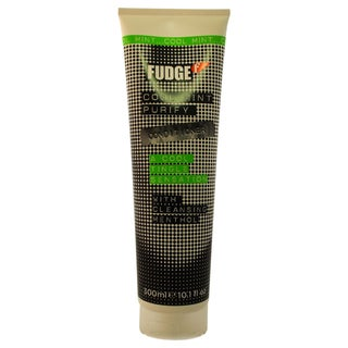 Fudge Cool Mint Purify 10.1-ounce Conditioner