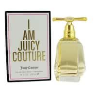 Juicy Couture I Am Juicy Couture Women's 3.4-ounce Eau de Parfum Spray