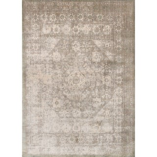 Contessa Grey/ Sage Rug (12'0 x 15'0)
