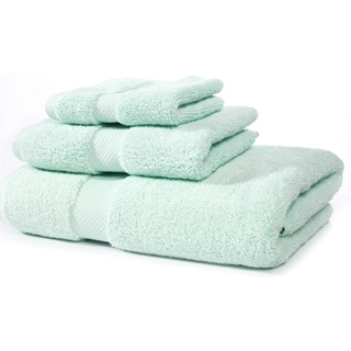 Laurel Zero Twist 650 GSM 3-Piece Towel Set