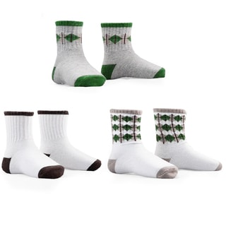 Naartjie Boy's Fashion Socks 2015 Multi-colored Multi-pack Socks