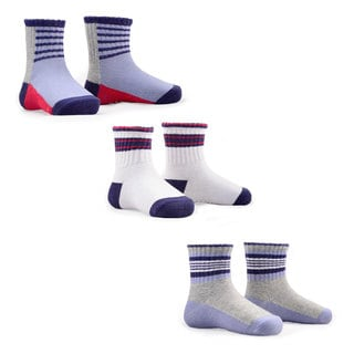 Naartjie Boy's Fashion Socks Multi Pack Multi-colored Multi-pack Fashion Socks