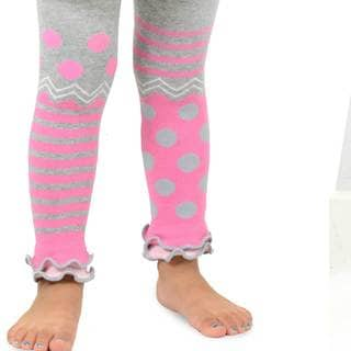 Naartjie Kid's Cotton Leggings