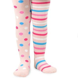 Naartjie Kid's Cotton Tights