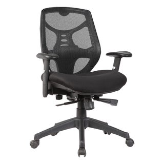 Porthos Home Baxter Adjustable Mesh Office Chair