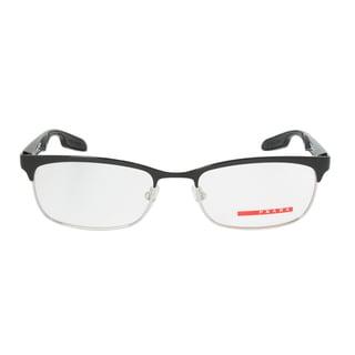 Prada PS54DV 1BO101 Eyeglasses Frame