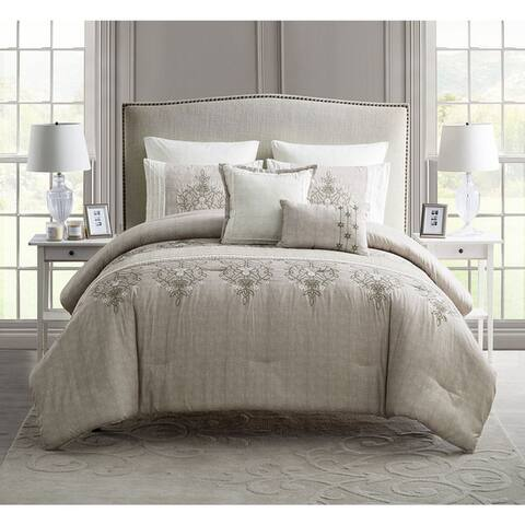 . Size King Brown  Modern   Contemporary Comforter Sets   Find Great