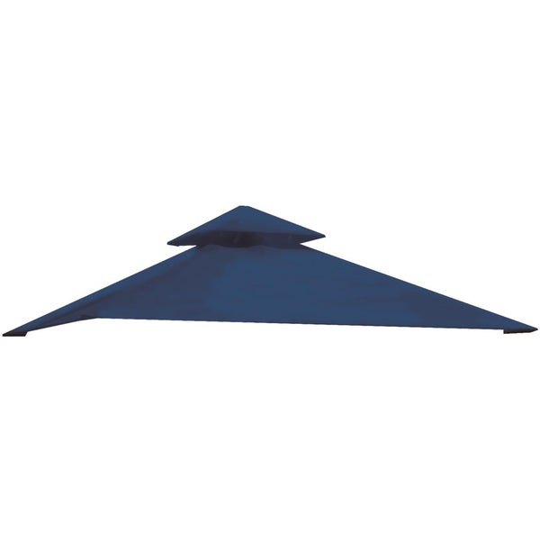 Riverstone Industries Acacia Gazebo Replacement Sun-dura Canopy (14u0026#x27; ...  sc 1 st  Overstock.com & Shop Riverstone Industries Acacia Gazebo Replacement Sun-dura Canopy ...