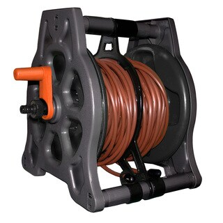Riverstone Industries Genesis 60-foot Drip 'n Roll Dripper Garden Watering System