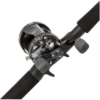 Abu Garcia Catfish Commando Casting Set