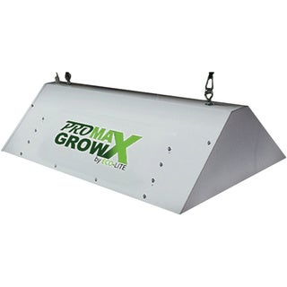 Genesis LED-powered 12-row Grow Light System