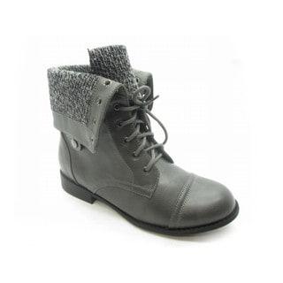 Blue Women's 'Tronlin' Boots