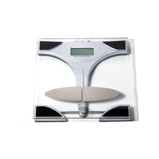 Body Fat Scale (Option: Clear)