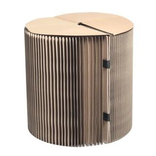 Portable Foldable Paper Stool