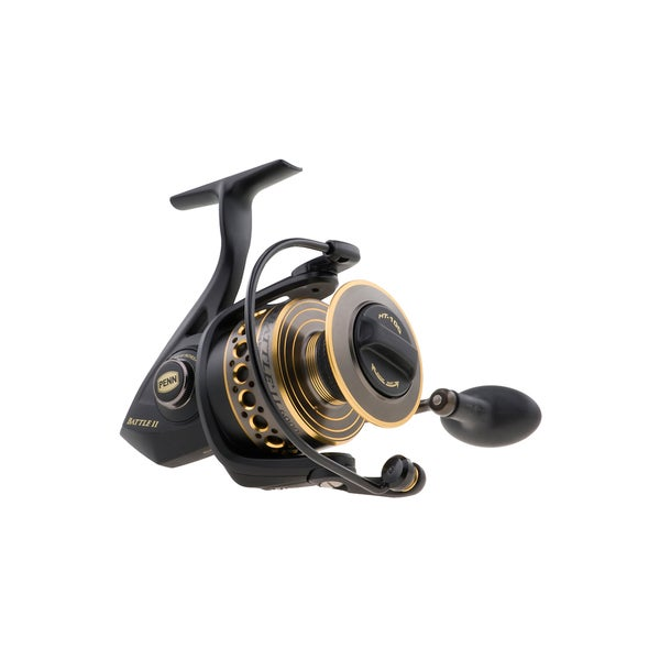 Penn Battle II Spinning Reel 3000