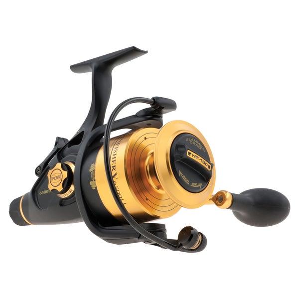 Penn Spinfisher V Fishing Reel SSV6500LL, Boxed