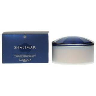 Guerlain Shalimar Women's 4.4-ounce Perfumed Dusting Powder