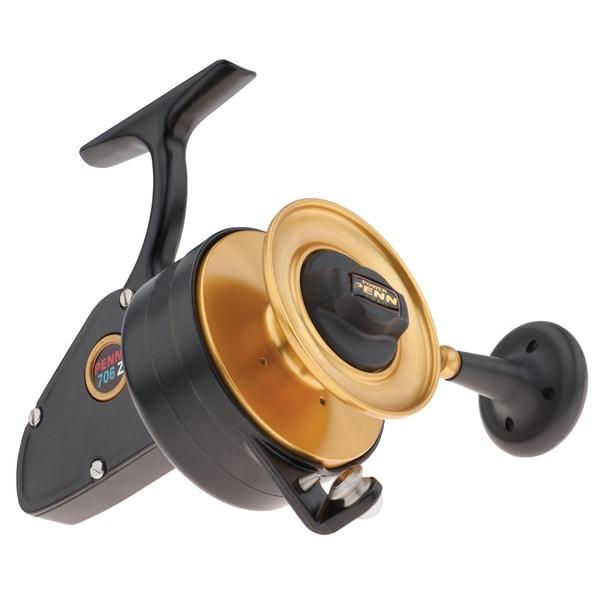 Penn Z-Series Reel 706Z, Spinning