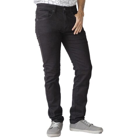 The United Freedom Men's Color Stretch Slim Fit Denim