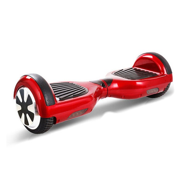 6.5-inch Self Balancing Red Hover Board Scooter with LG Battery