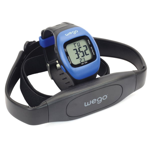 WeGo Enduro 100 Heart Rate Monitor