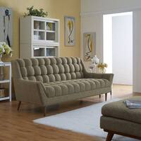 Modway Response Fabric Sofa