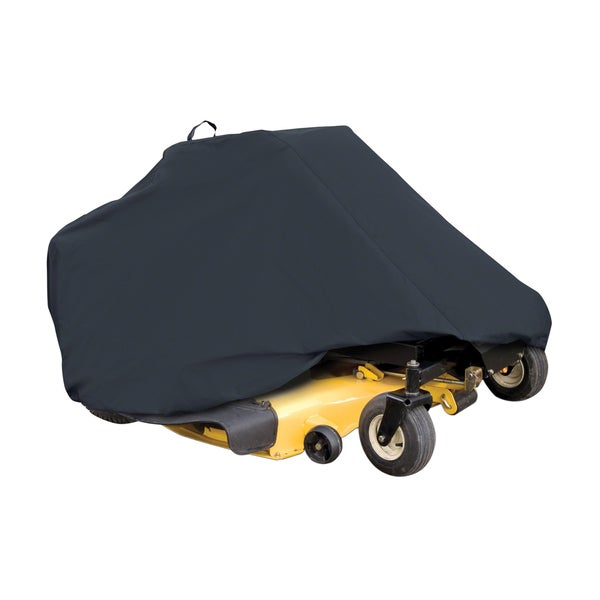 Classic Accessories Zero Turn Riding Lawn Mower Cover