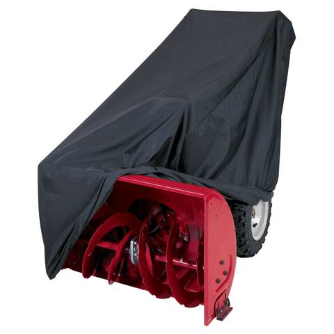 Classic Accessories Two-Stage Snow Thrower Cover