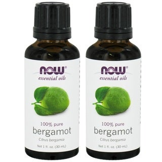 Link to Now Foods Bergamot 1-ounce Essential Oil Similar Items in Aromatherapy & Massage