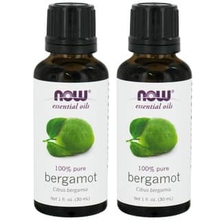 Now Foods Bergamot 1-ounce Essential Oil|https://ak1.ostkcdn.com/images/products/10868580/P17906390.jpg?impolicy=medium