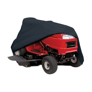 Classic Accessories Riding Lawn Tractor Cover