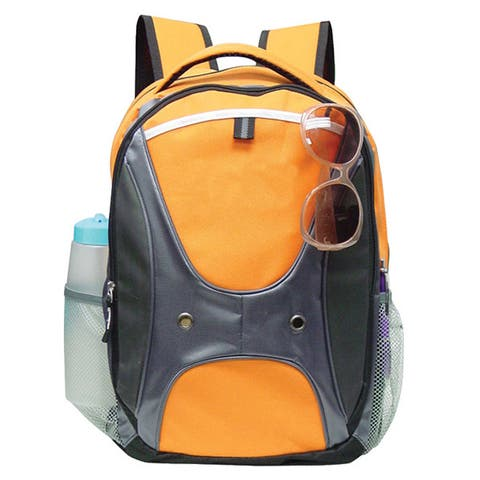 Goodhope Hipster Sport 15-inch Laptop Backpack