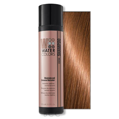 Tressa Watercolors Color Maintenance Cocoa 8.5-ounce Shampoo