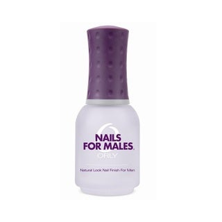 ORLY Nails for Males