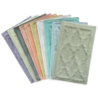 Jessica Simpson Penelope Bath Rug (21 x 34) (More options available)