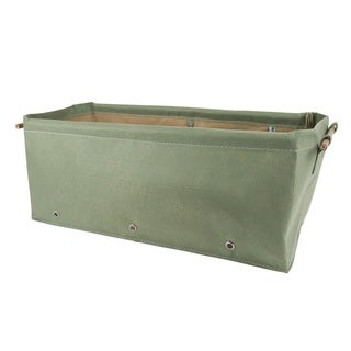 BloemBagz Living Green Raised Bed Planter