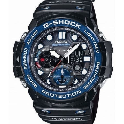 Casio G-Shock GULFMASTER GN1000B-1A