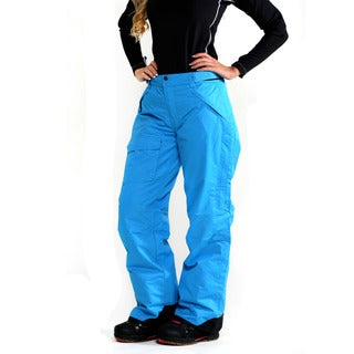 Pulse Women's Rider Snow Pants