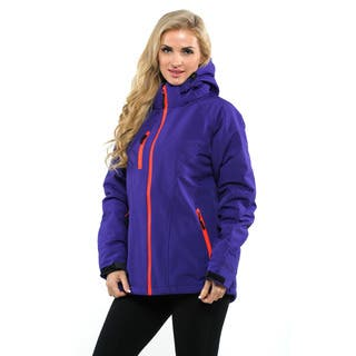 Pulse Women's Eclipes Jacket|https://ak1.ostkcdn.com/images/products/10873255/P17910540.jpg?impolicy=medium