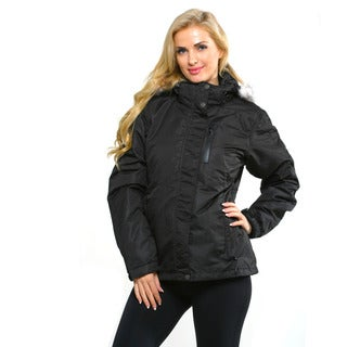 Pulse Women's Shasta 3 in 1 Snow Jacket