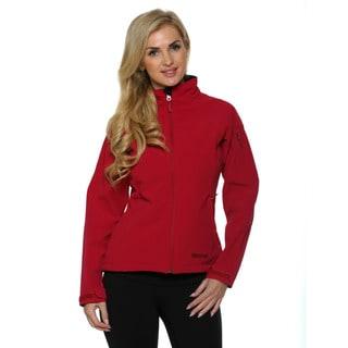 Marmot Women's Dark Raspberry Gravity Jacket