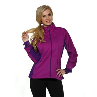 Marmot Women's Bright Berry/Dark Berry Leadville Jacket