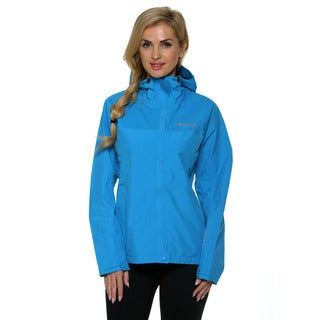Marmot Women's Atomic Blue Minimalist Jacket