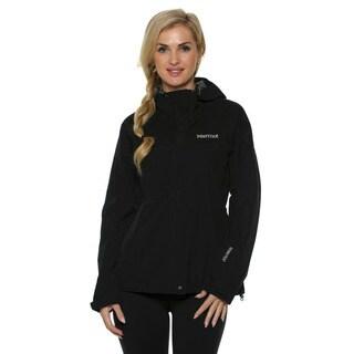 Marmot Women's Black Minimalist Jacket