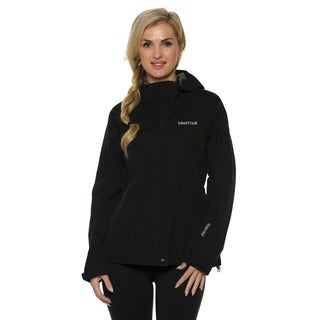 Marmot Women's Black Minimalist Jacket