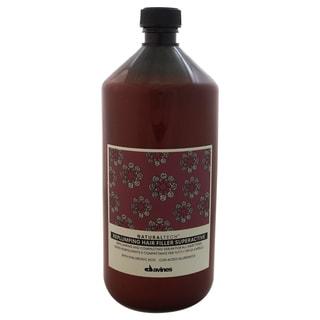 Davines Naturaltech Replumping Hair Filler 33.8-ounce Serum